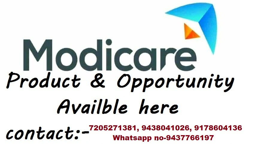 MODICARE POINT