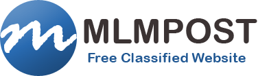 Free MLM Classified | MLM Post | Data MLM Leaders