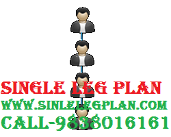 FRANCHISEE AVAILABLE- SINGLE LEG PLAN-