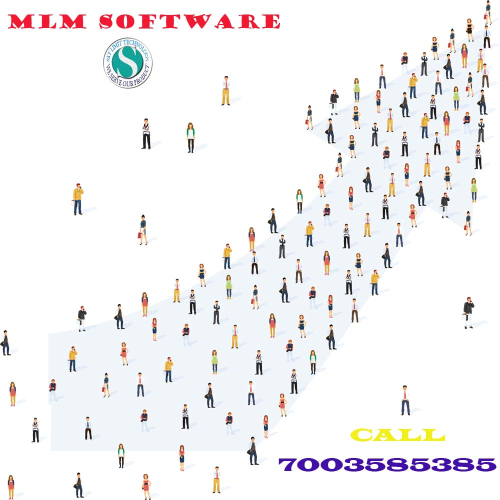 SKYLIMIT TECHNOLOGY..We Provide best MLM Softwares,Dynamic Websites,Apps,Logo,Hosting....