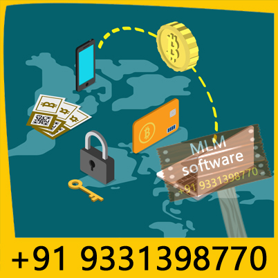 All Type MLM Software Starting 14999 Onward Call Demo  +91 9331398770