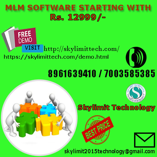 SINGLE LEG SOFTWARE STARTING 13000/- WITH 1000 SMS,EMAIL,DOMAIN,MOBILE APPS DEMO CALL 7003585385