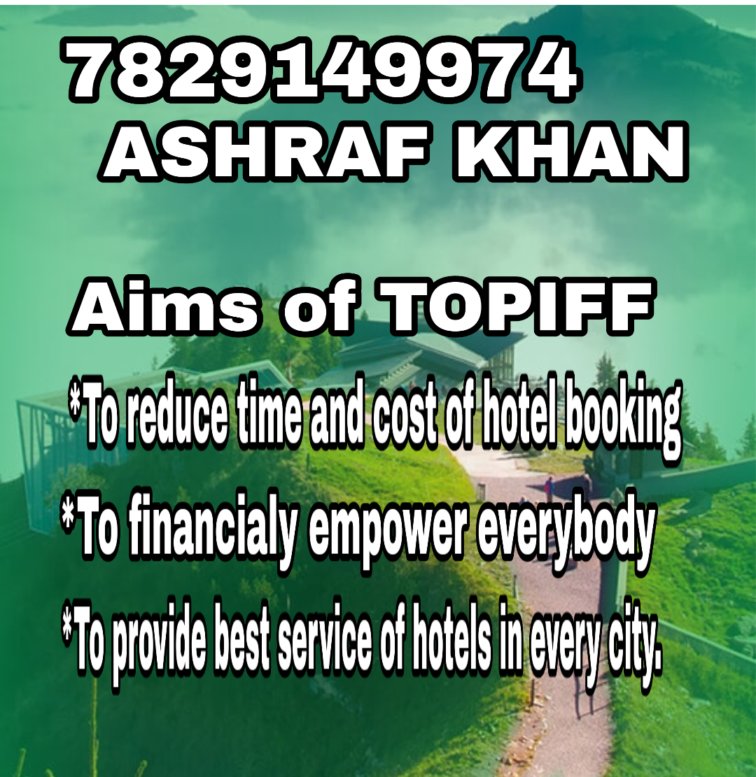 7829149974 ASHRAF KHAN| Growth of TOPIFF company and current scenario of TOPIFF in INDIA.