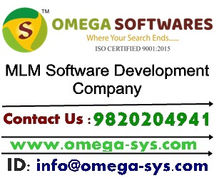 MLM Software Development Company in all over india