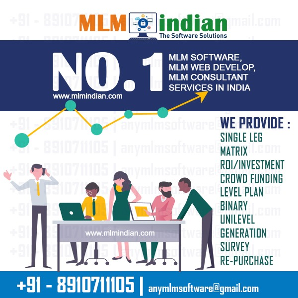 Crowd Funding Helping MLM Software Call Demo 8910711105
