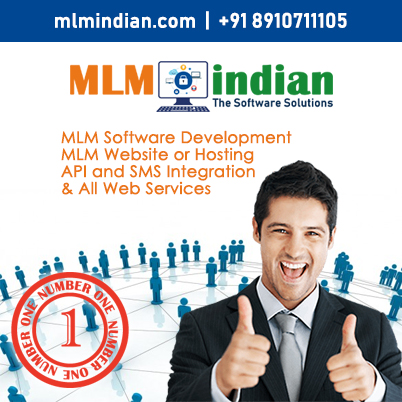 Level Binary helping MLM Software Call Demo 8910711105