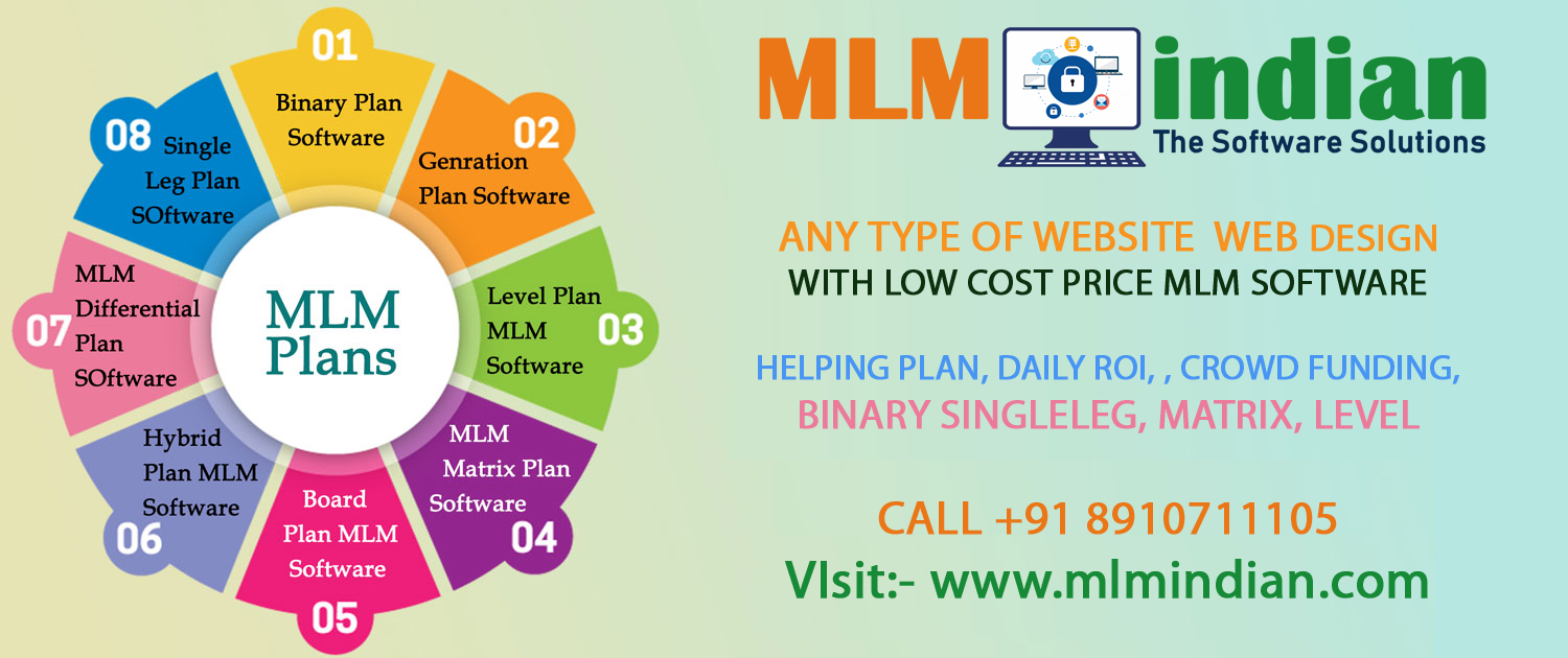 Single Leg Plan Any Type O fMLM Software 1000 SMS Free Call Demo 8910711105